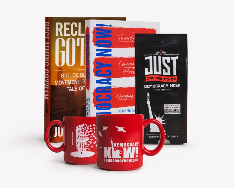 Gift catalog promo